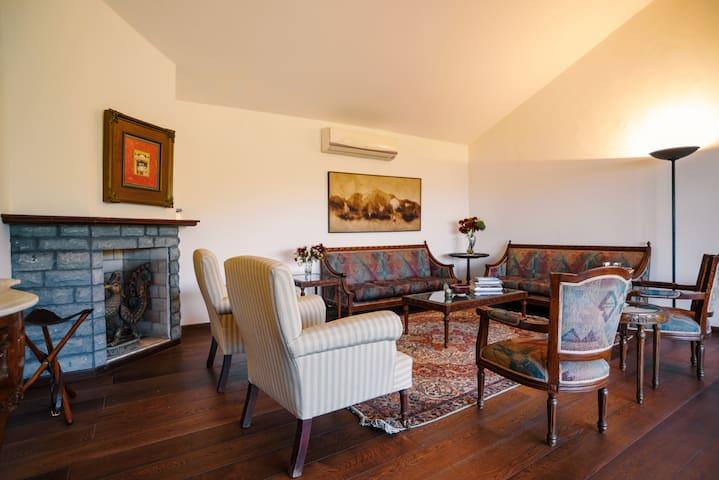 Estate 5 - villa 34