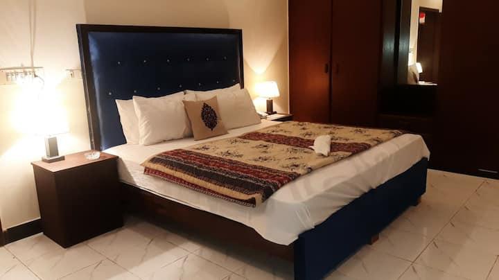 Premier Hotel DHA