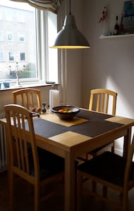 Cosy one-room appartment close to Copenhagen city - Dyssegård - Wohnung