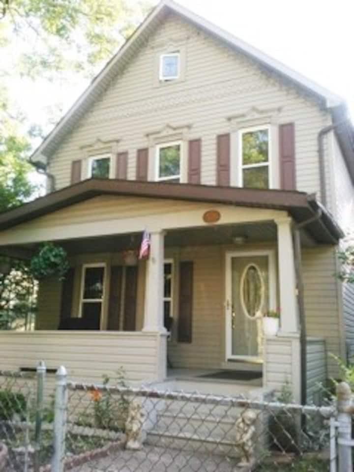 Stay Niagara House USA