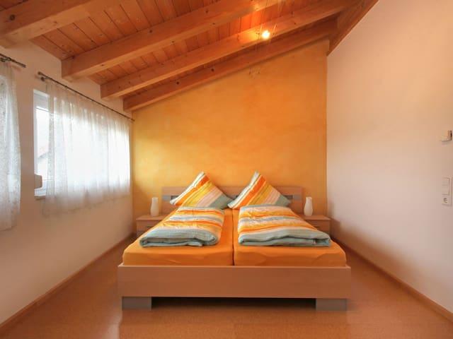 Ferienwohnung Graf, (Vogtsburg-Oberbergen), Ferienwohnung mit 60 qm, 2 Schlafzimmer für max. 3 Personen