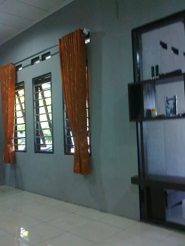 Teplo ROOM stay - West Singkawang