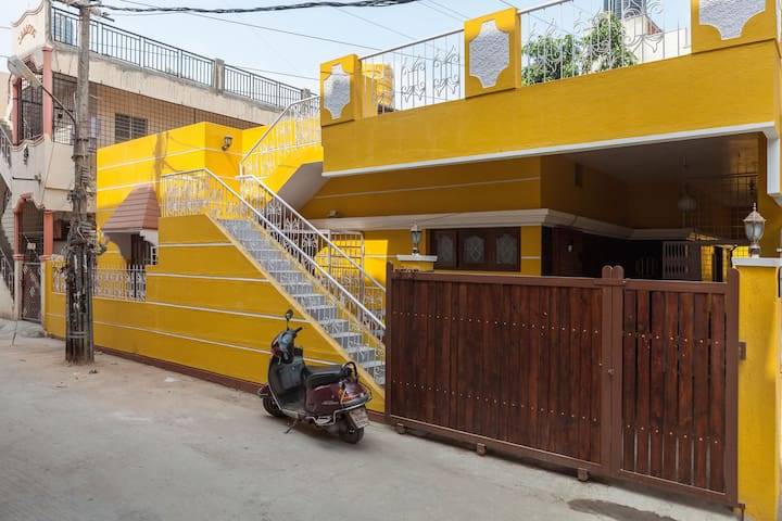 Studio T - Bangalore - Casa