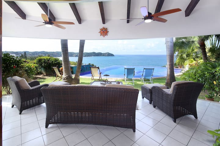 Casa Orion -Tropical Paradise in magical Sayulita