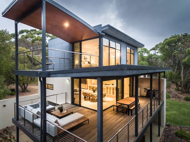 Carpe Vino - quiet bushland home,  Margaret River