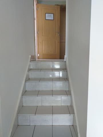 Chambre privée,