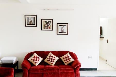Fusion Apartment  - Family Suites - Chennai - Apartament