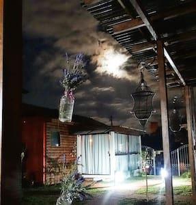 Pousada em Containers - Nova Petrópolis - Bed & Breakfast
