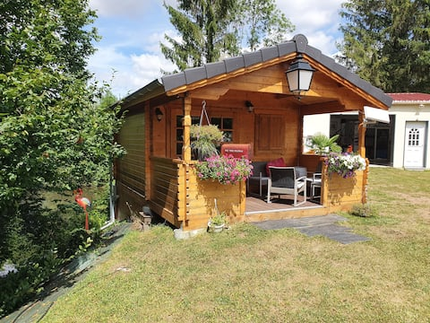 Chalet in the country