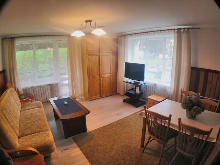 Mieszkanie/Apartament w Karpaczu