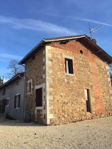 CHIRAC /Confolens Poitou-Charentes - Chirac