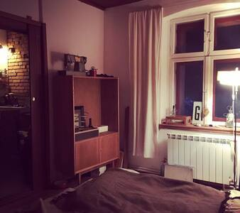 Pensjonat na Camerimage - Bydgoszcz
