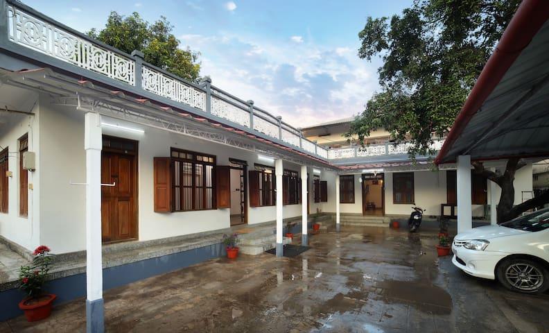 Lamiacasa Heritage Resorts