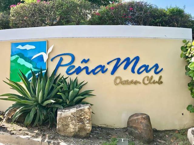 Peña Mar Ocean Club