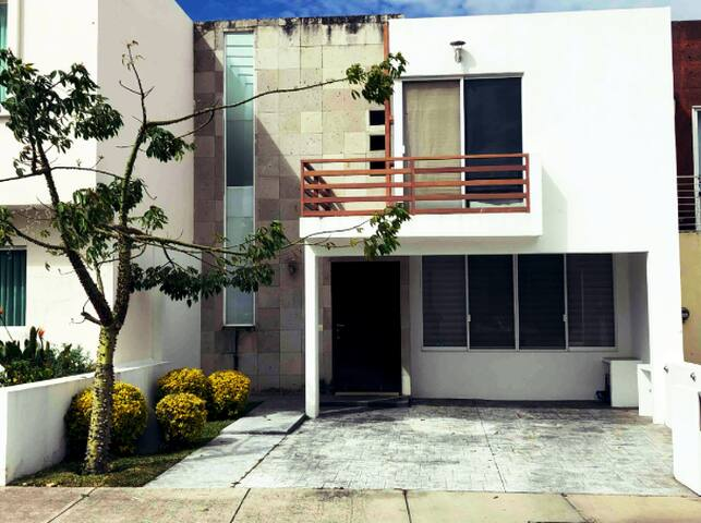 UNFURNISHED in Del Pilar * Security and Comfort *