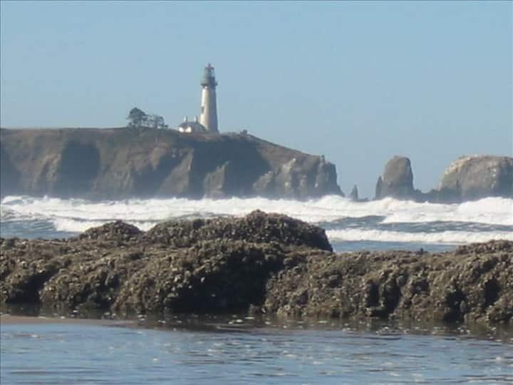The Lighthouse Newer Custom Home