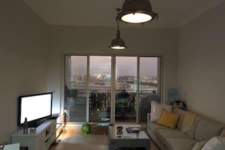New clean apartment - Dubai