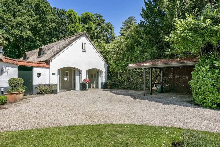 Lovely garden cottage in Helmond C/ Eindhoven