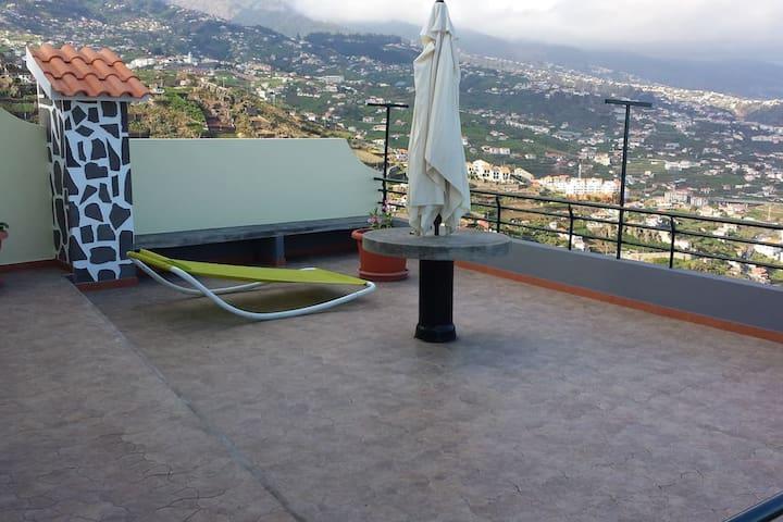 Lynx Villa, Camara de Lobos, Madeira - Câmara de Lobos - Villa