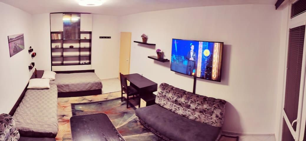Perfect Apartment in Targovishte near Varna -120km
