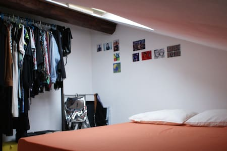 Cosy flat close to city center! - Lejlighed