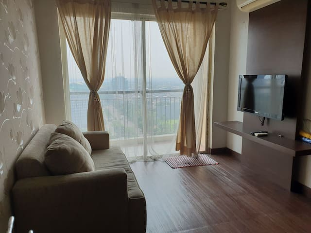 Apartment MOI Kelapa Gading Jakarta Utara