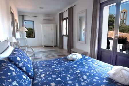 Locanda Tartarughino - Suite Terra - Porto Rotondo - Bed & Breakfast