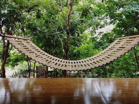 Mandala BigHouse | Capacidade para 27 pessoas!