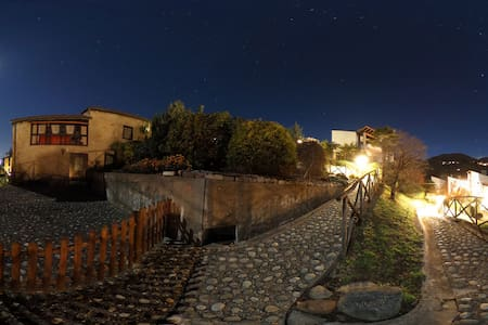 Bellissimo app.to con piscina e giardino privato - Lugano - 公寓