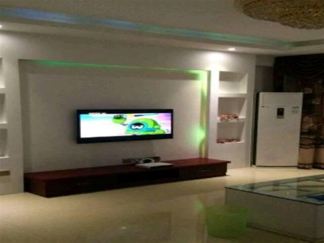 水岸阳光,三室两厅出租房。 - Hangzhou - Wohnung