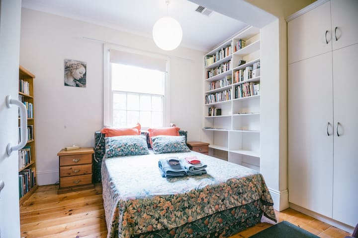 Close to City and Wine Centre, secluded and quiet - Hackney - Apartment