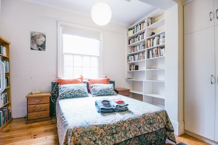Close to City and WOMAD, but secluded - Hackney - Huoneisto