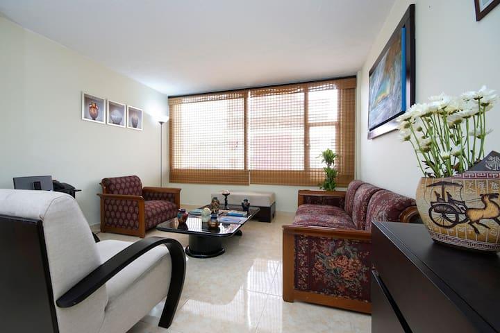 Vive Cali - Cali - Apartment