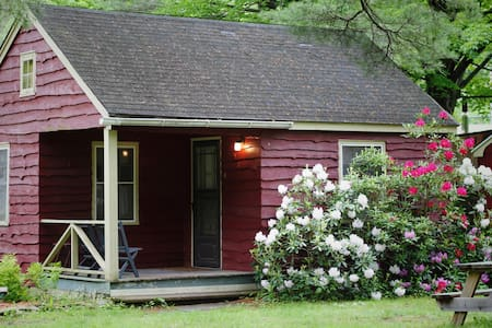 Phoenicia Lodge - Cottage 4