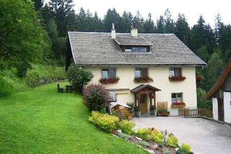 2Bedroom Apartment w/Balkony - Dellach im Drautal