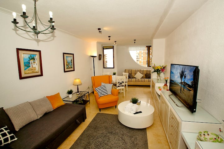 Dafne Apartment - Summer Time