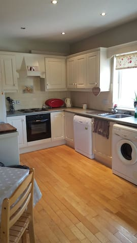 Cosy Apt with excellent location. - Kilkenny - Apartment