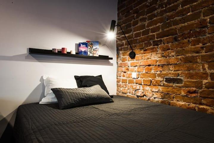 Red Wall Studio