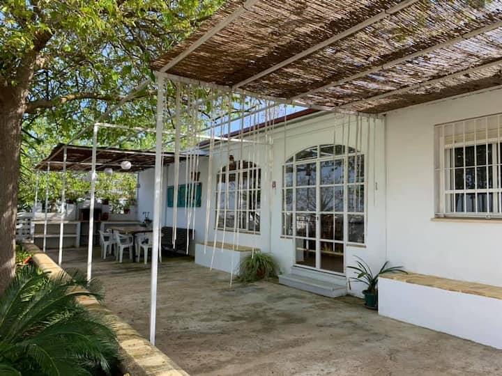 Alojamientos El Rompido,Finca Pilila
