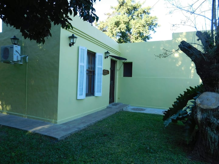 CASA DE CAMPO EN ENTRE RIOS