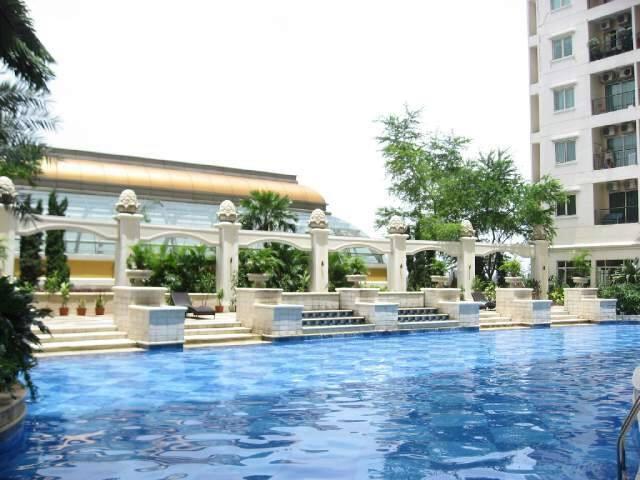 Beautiful Apartment in MOI, Jakarta - Kelapa Gading - Flat