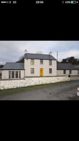Millbay House