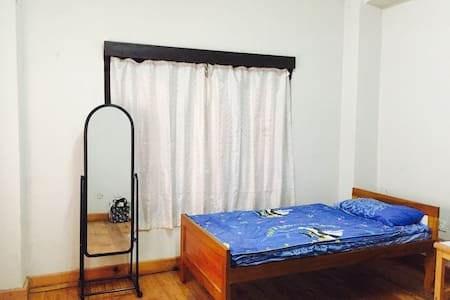 Happy apartments - Thimphu - Appartement