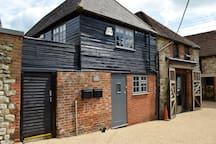 Executive 1st Floor accommodation in the buzzing heart of West Malling