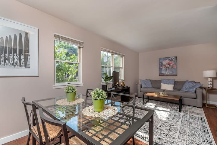 Delightful Apartment in Spring Garden neighborhood