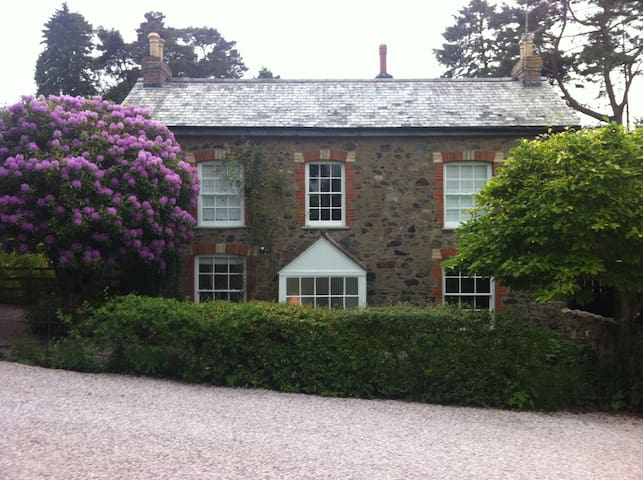 The Stone House, Dartmoor - Stunning Country House