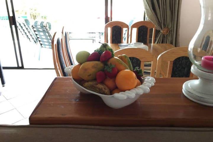 Eleven on Ebony - Family Home - Durban Sever - Dům