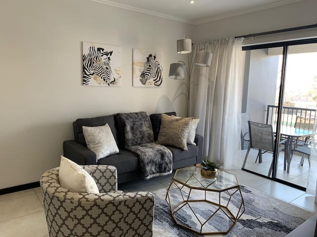 Ulo at Ventura | Fourways | Modern and Chic 2 BR