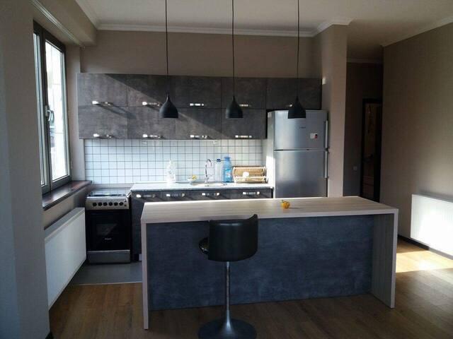 Modern Cozy home Bagebi