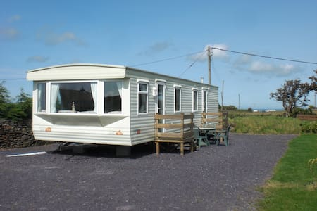 St.Eilian Holiday Caravan Anglesey